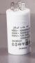 MKP  25 µF 5% 450VAC- 2C