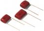 Полиестерни  кондензатори