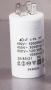 MKP  40 µF 5% 450VAC- 2C