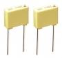 MPT111  3,3 nF 10% 100V