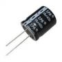 Електролитни кондензатори с радиални изводи