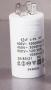 MKP 12 µF 5% 450VAC- 2C