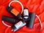 Пускови електролитни кондензатори серия EAS-A